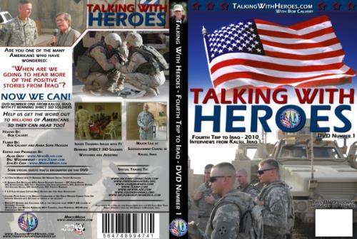 Ft. Bennings 2010 DVD Book