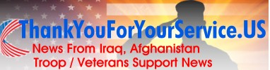 Raising Funds to Re Launch ThankYouforYourService.US as a National Media Site